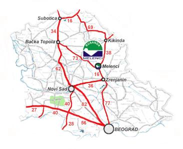 banja-rusanda-mapa